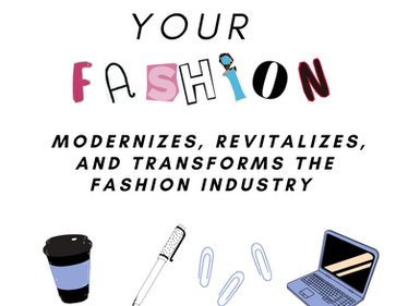 How Archiving Your Fashion Modernizes, Revitalizes, and Transforms the Fashion Industry