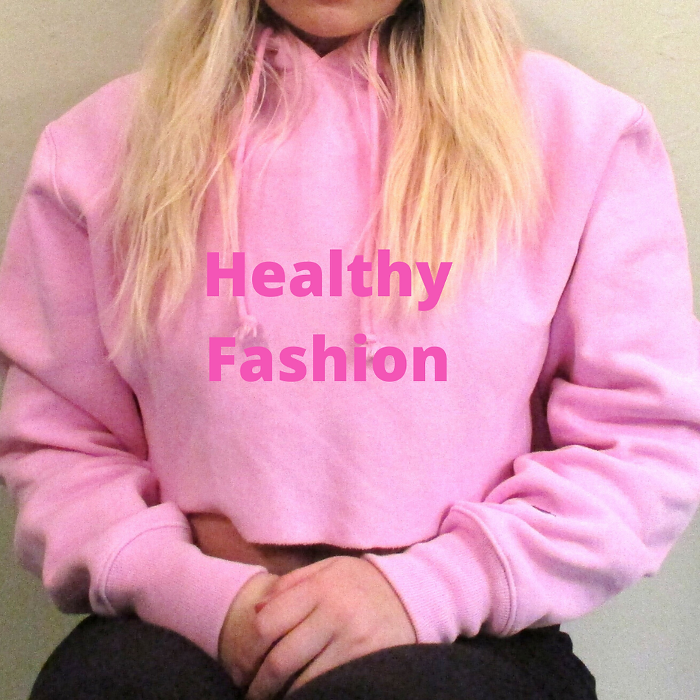 Fashion Made for Health + Well-being + Healthy Fashion Campaign FAQ's