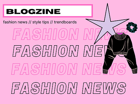 HEALTHY FASHION CAMPAIGN Directory: fashion news style tips trendboards