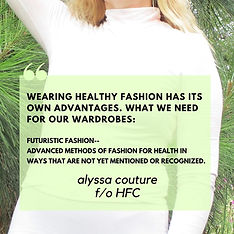 the advantages of wearing healthy fashion.jpg