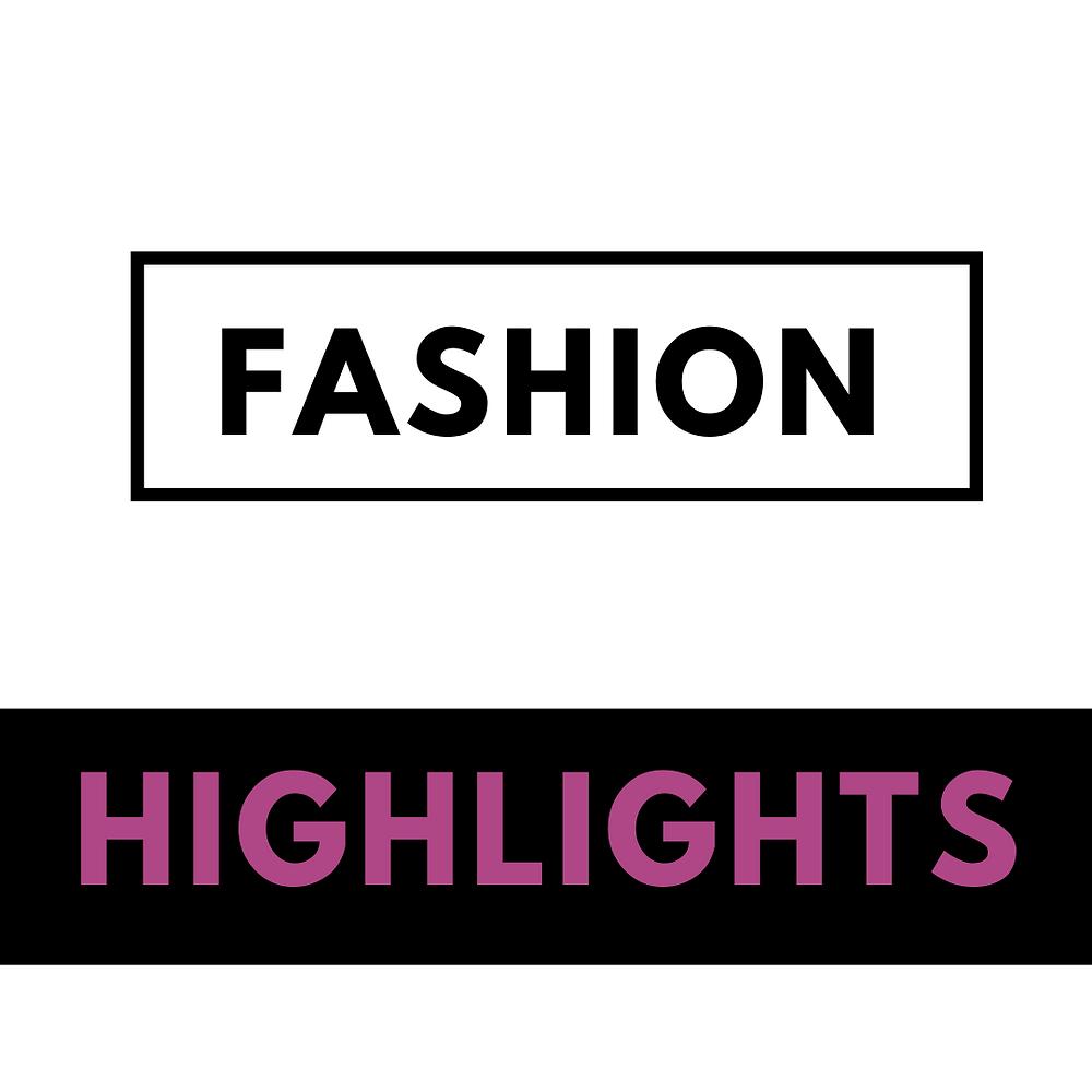 The HEALTHY FASHION Blog + Fashion Business Relaunch