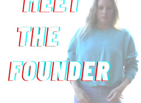 Meet The Founder of Healthy Fashion