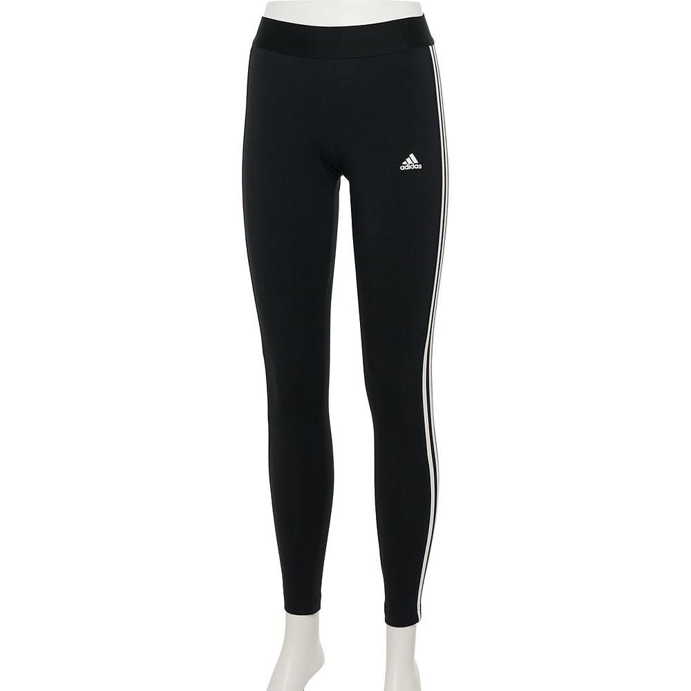Adidas 3 Stripe Leggings at Nordstrom Rack