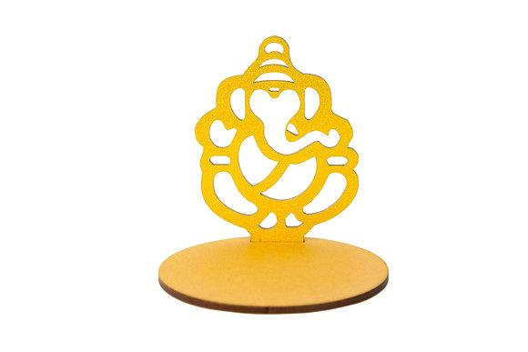 Ganesha Tea Light