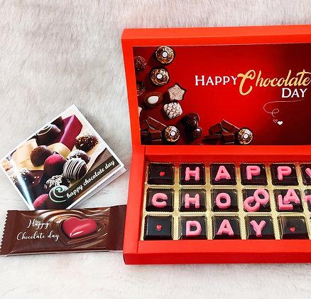Chocolate Day Combo