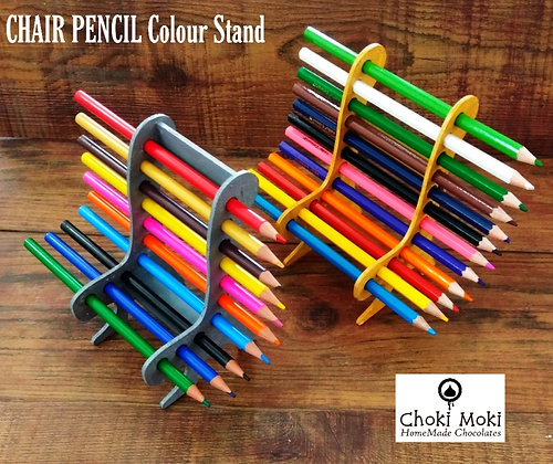 Pencil Color Stand
