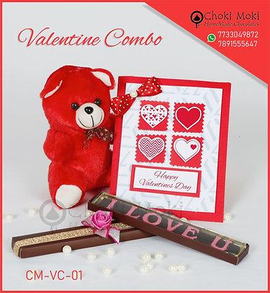 Valentine Combo 1