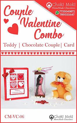 Valentine Combo 3