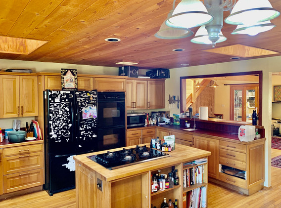 Laureles Grade, Kitchen A