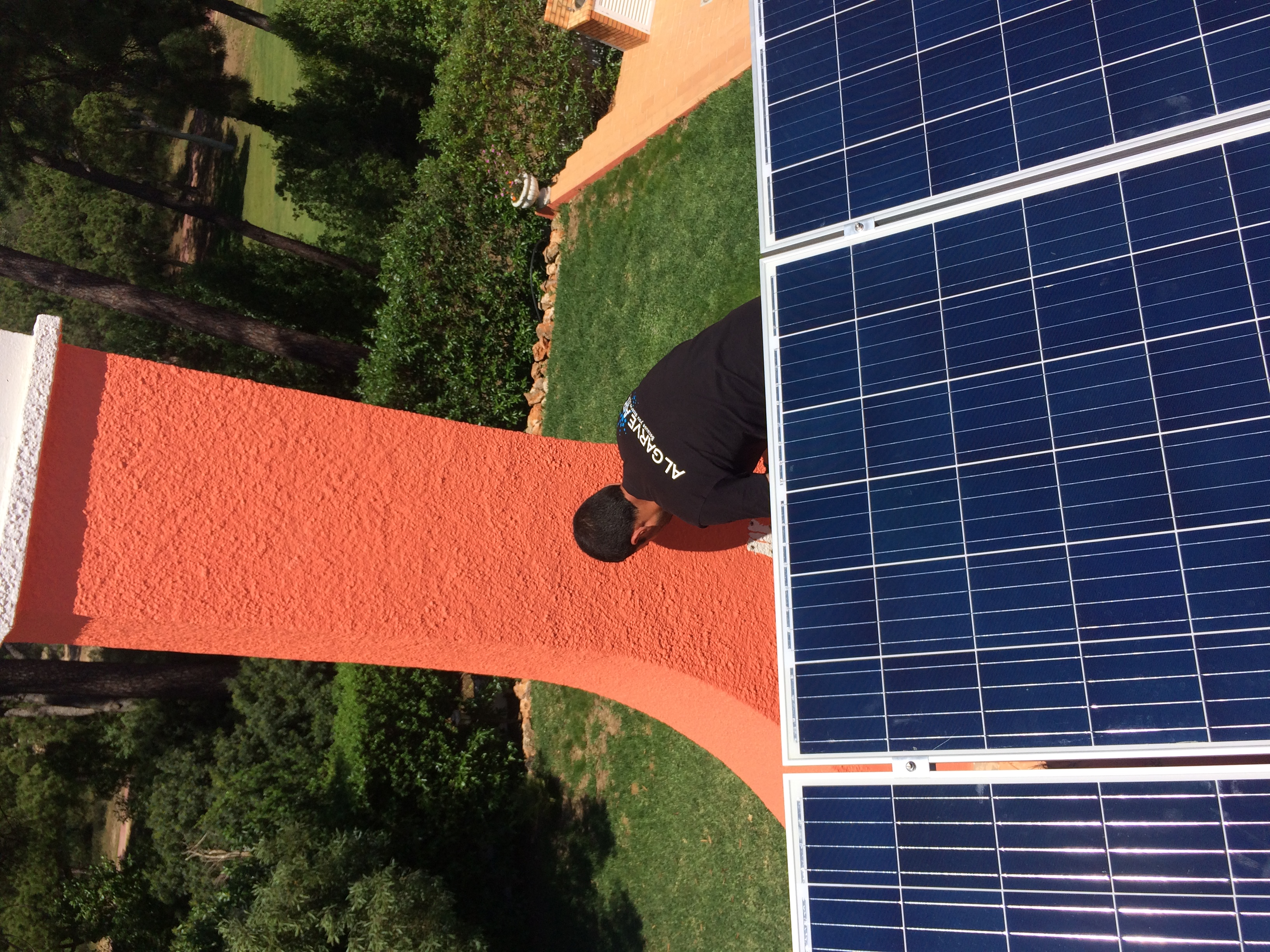 Algarve Air & Solar