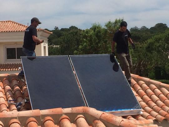 Algarve Air & Solar