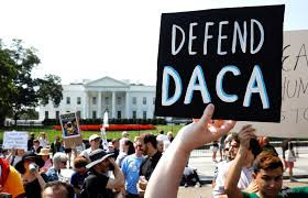 U.S. District Court Judge enjoins DACA recision