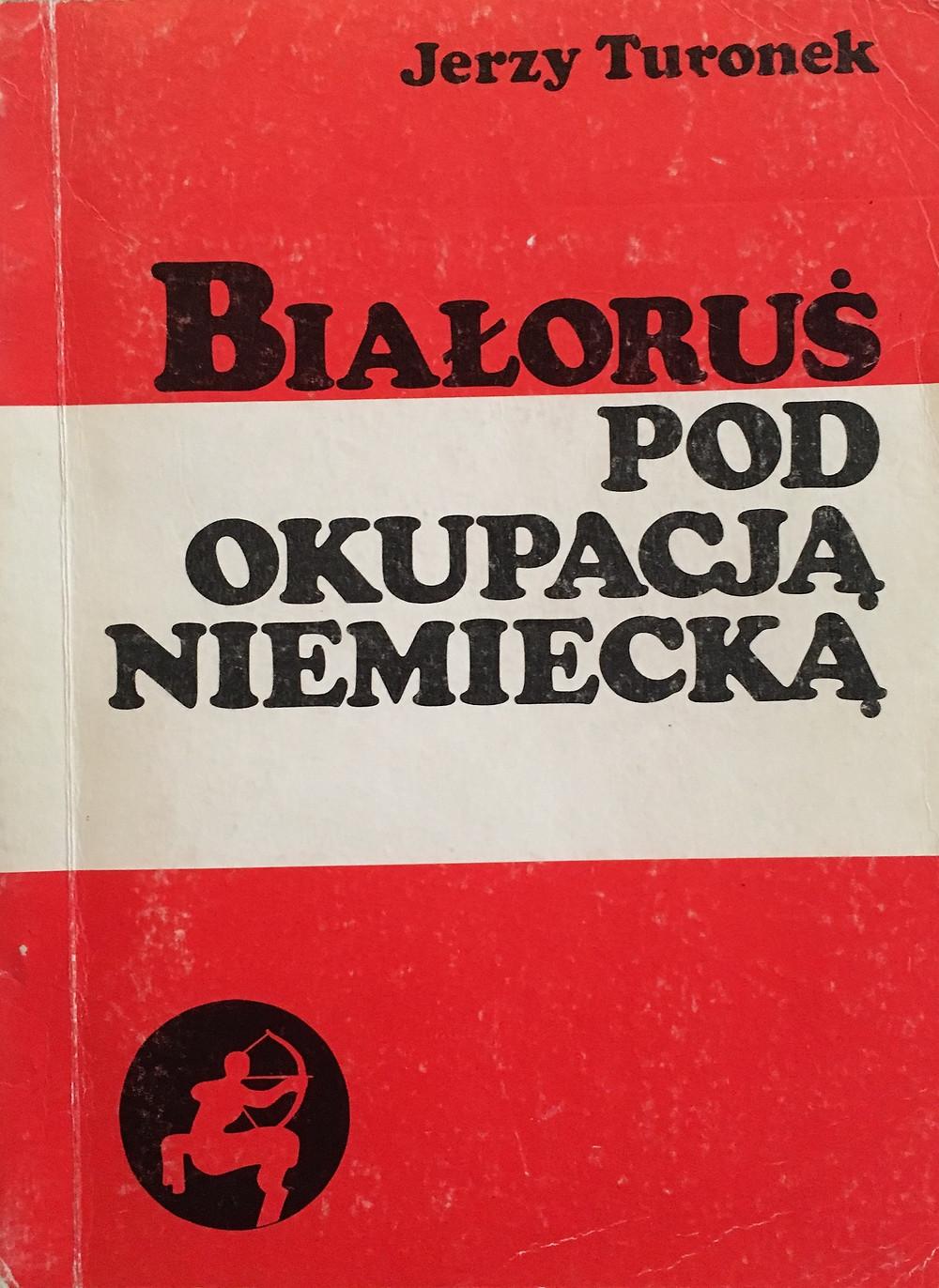 J. Turonak knygos viršelis