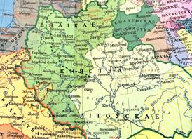 3.4. Valstybės plėtimasis: lietuvių ekspansija ar baltų-gudų sąjunga?
