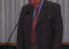 In memoriam. Jury Turonak (1929-2019)