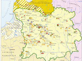 4.1. Baltarusiai – tai lietuviai?