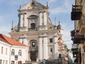 4.2. Kalba, knygos, religija ir architektūra –baltarusių civilizacijos klestėjimo laikai