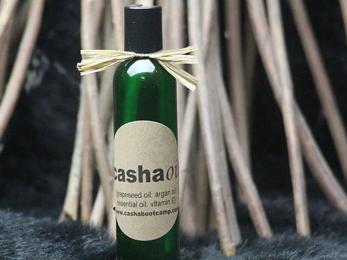 Casha Oil