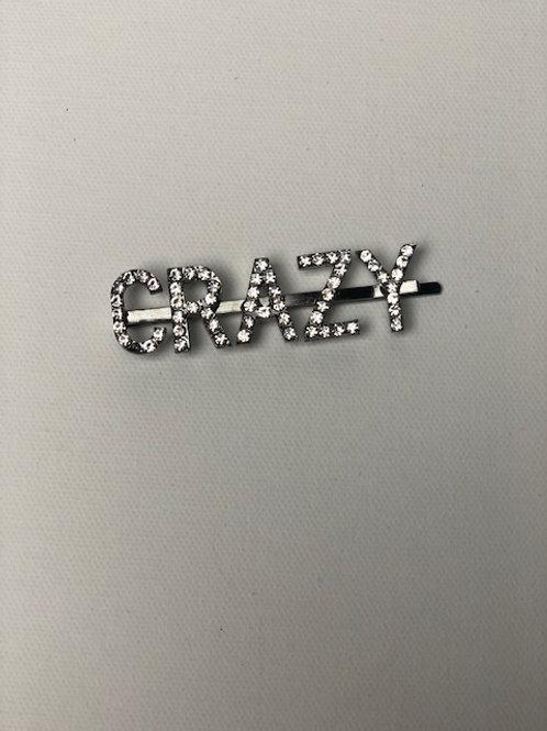 Crazy Bling Hairpin