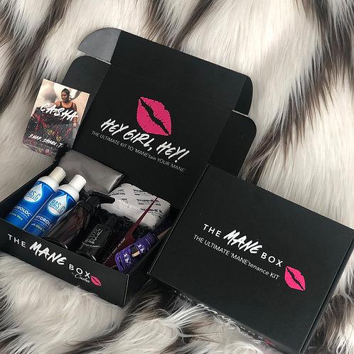 The 'MANE' Box Premium