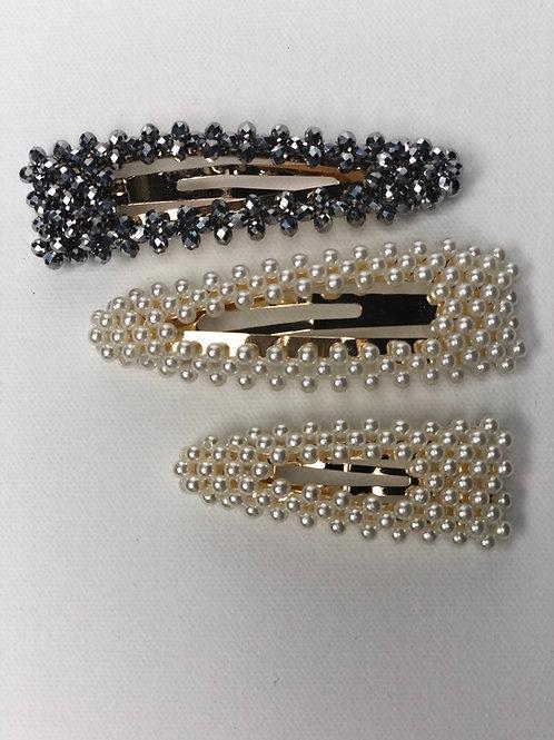 Pearl Hairpin Combo