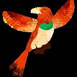 fargerik Bird