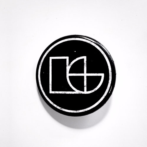Laforest Creative Logo Button