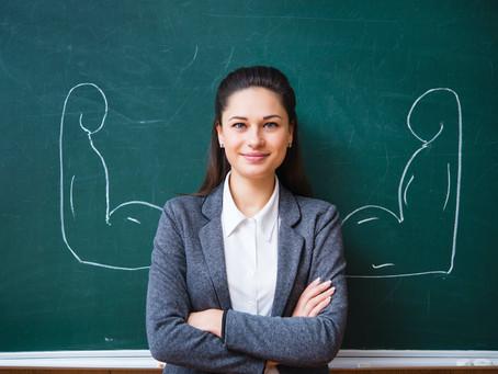 Craft of Teaching Beyond Marks!