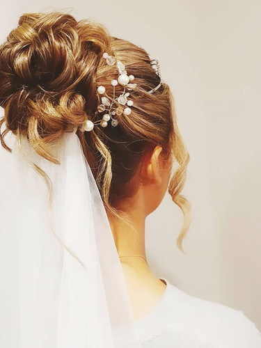 Beautiful Bride Skye
