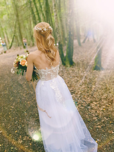 Bride Charotte