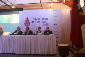 Timor-Leste: A stable investment hub for Oil & Gas and Infrastructure