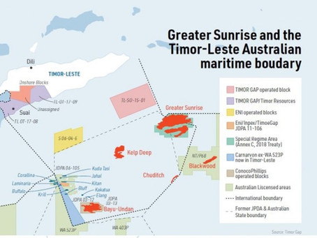 These are the $70 billion opportunities that attract IOCs to Timor-Leste's 2nd Licensing Round