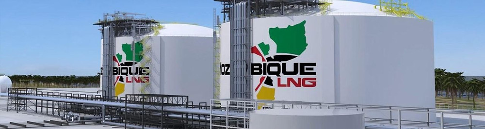 Mozambique LNG, oil, gas, IN-VR, Africa, Investment Opportunities