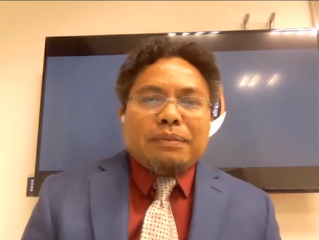 Timor-Leste's Exploration Director shares updates on the Second Licensing Round