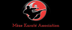 Logo Mèze Karaté Association