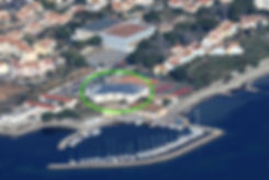 Complexe sportif Taurus de Mèze