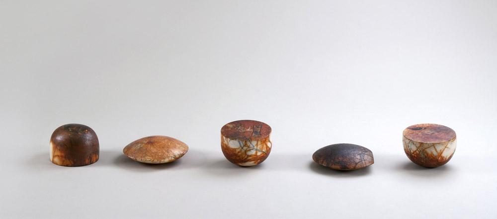 Burnt Stones