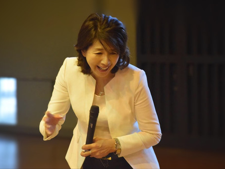 俵 純子プロフィール
