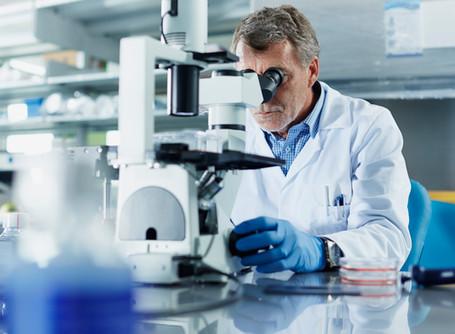 Onderzoekers vinden manier voor snellere diagnose bij ALS.