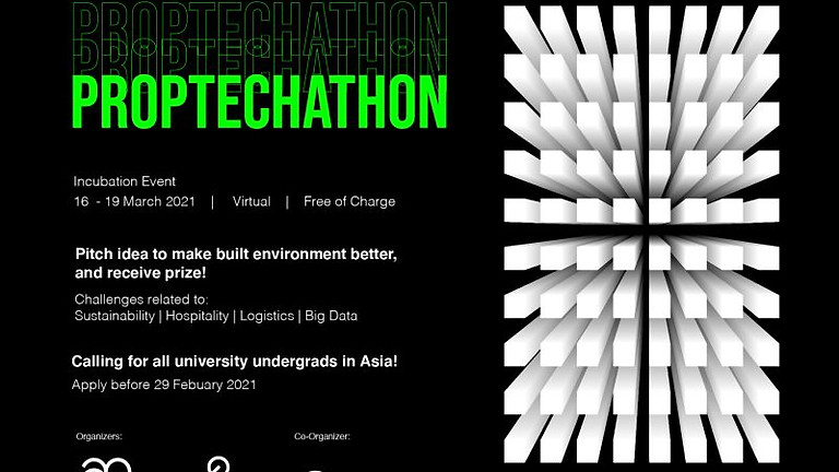 PropTechathon