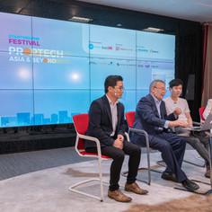亞洲房地產科技社展望未來趨向 聚焦ESG及房產科技初創行業現況