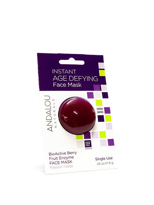 Age Defying Face Mask Pod