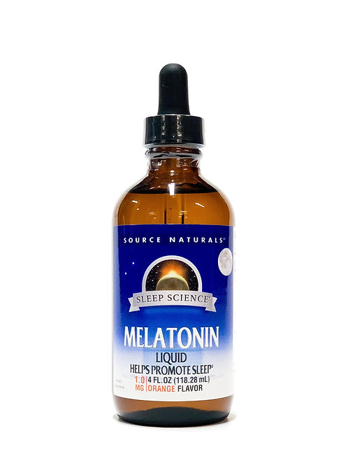 Liquid Melatonin