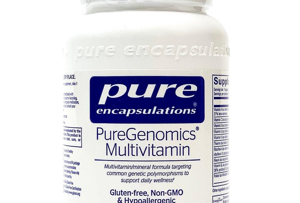 PureGenomics Multivitamin