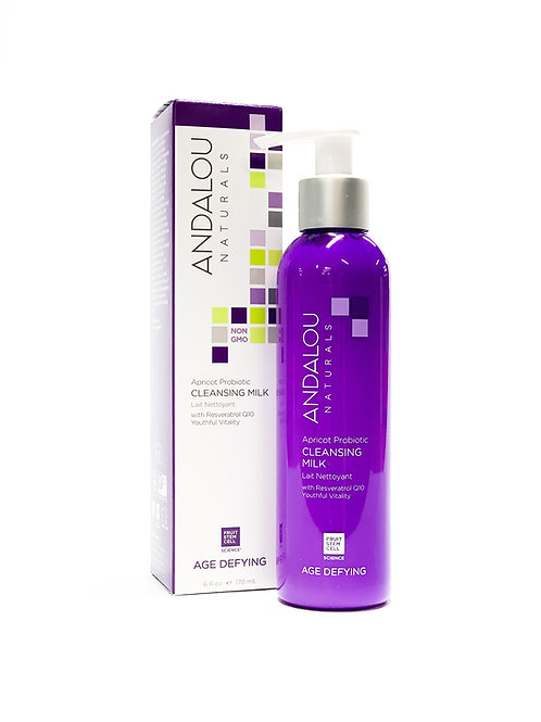 Age Defying Cleansing Milk