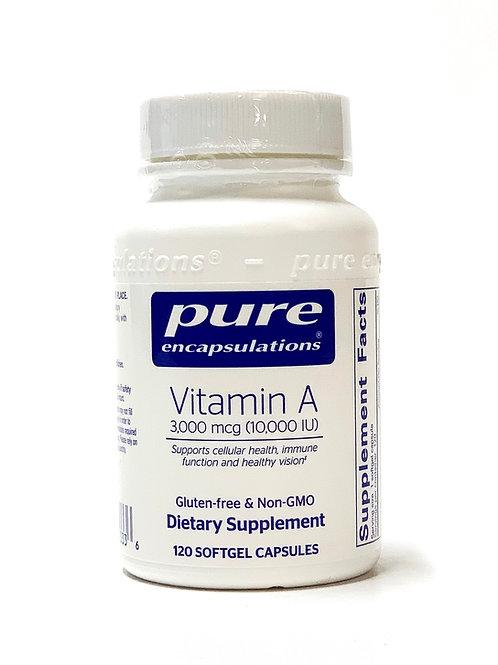 Vitamin A 3,000mcg