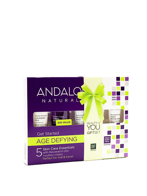 Age Defying Starter Kit