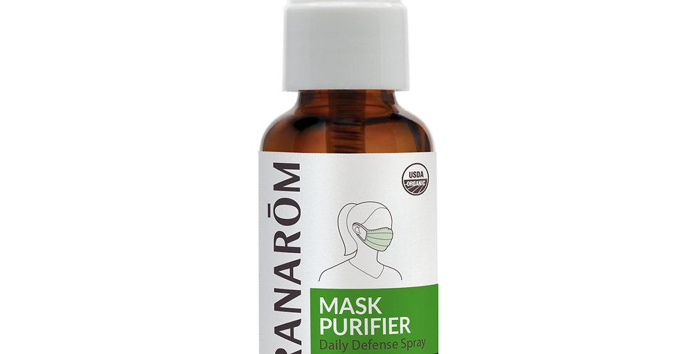 Mask Purifier