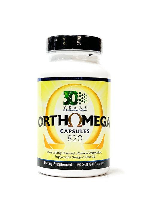 Orthomega 820