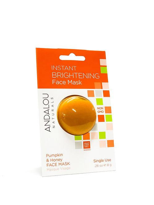 Brightening Face Mask Pod